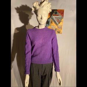 Vintage Sweater | Braemar